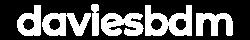 Davies BDM Logo