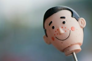 5 Steps to creating B2B Buyer Personas